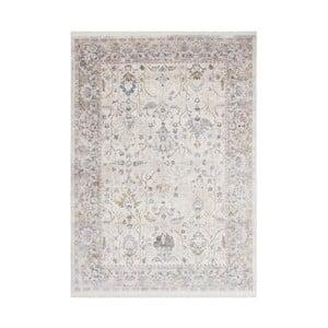 Béžový koberec Kayoom Freely, 160 x 230 cm