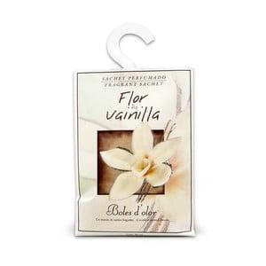 Vonné vrecúško s vôňou vanilkovej kvetiny Boles d´olor