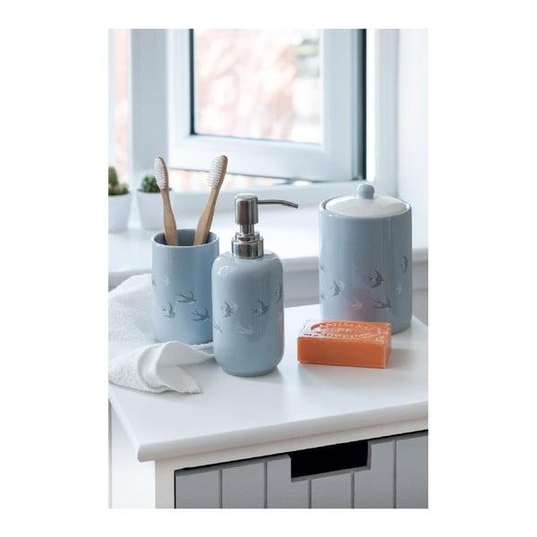 Set 3 kúpeľňových doplnkov Premier Housewares Swift