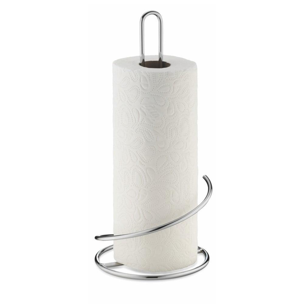 Držiak papierových utierok Kela Caro, ø 15 cm
