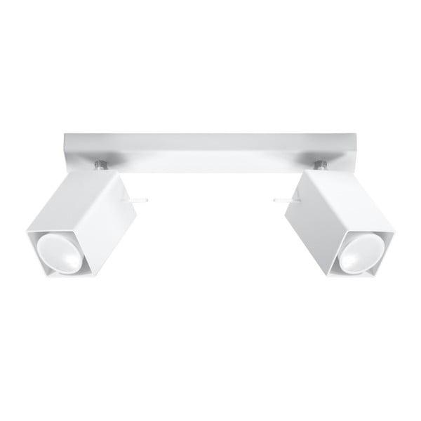 Biele stropné svetlo Nice Lamps Toscana 2