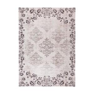Sivý koberec Universal Alice, 70×135cm