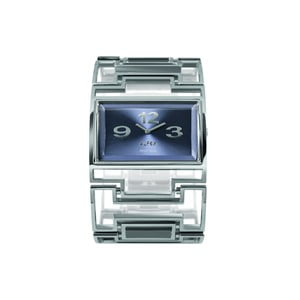 Dámske hodinky Alfex 5711 Metallic/Metallic