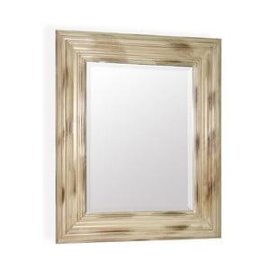 Zrkadlo Antique Silver, 80x100 cm