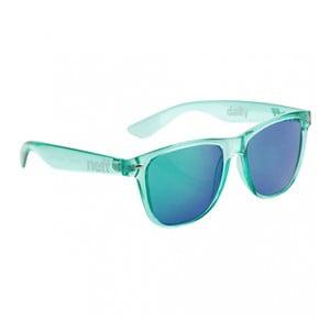 Slnečné okuliare Neff Daily Ice Teal