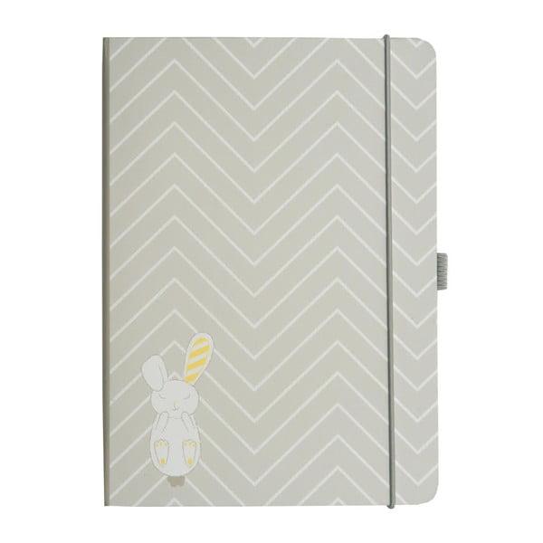 Denník pre tehotné mamičky Pregnancy Journal