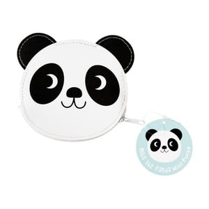Peňaženka v tvare pandy Rex London Miko the Panda