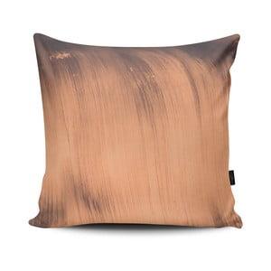 Vankúš Drag Grey Pink, 48x48 cm