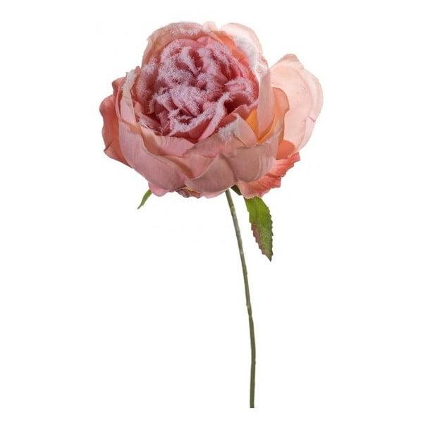 Umelý kvet Ruža stolistá