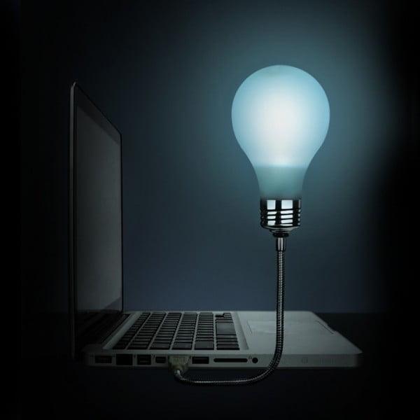 USB žiarovka