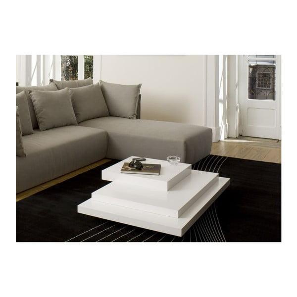 Konferenčný stolík Slate Coffee, 120 cm