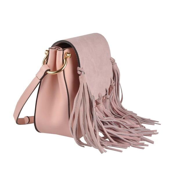 Kabelka Riom Pink