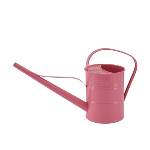Kanva na polievanie Kovotvar 1,5 l, ružová