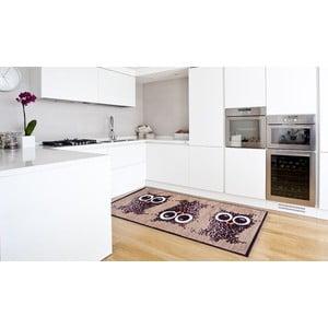 Vysokoodolný kuchynský koberec Webtapetti Gufocaffe, 60 x 110 cm
