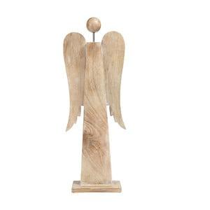 Dekoratívny anjel Côté Table Gabriel, 70 cm