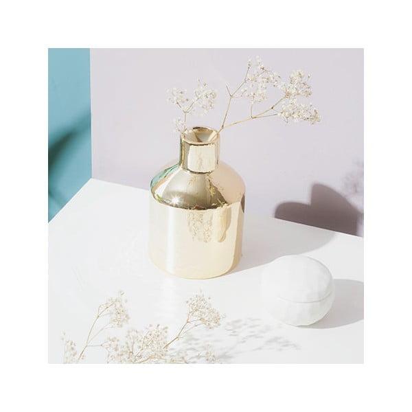 Váza Novoform Milo Gold