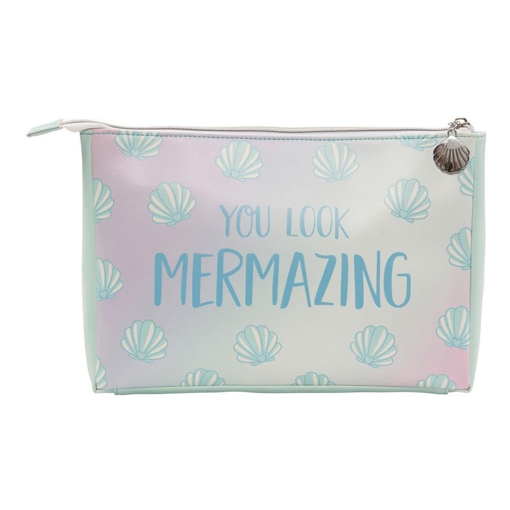 55c4b6a02c Kozmetická taštička Sass   Belle Mermaid