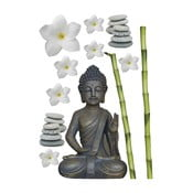 Nástenná samolepka Kleine Wolke Buddha