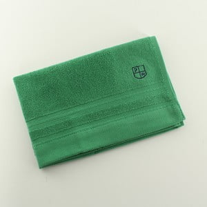 Uterák US Polo Green Wash, 30x50 cm