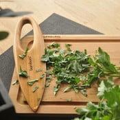 Bambusový nôž na bylinky Bambum Gaas