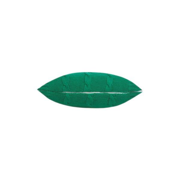 Vankúš Kosem, 43x43 cm, zelená