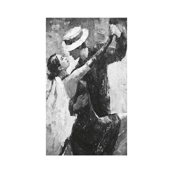 Obraz Black&White no. 19, 41x70 cm
