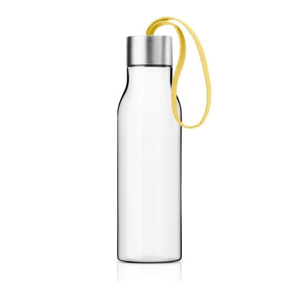 Fľaša Eva Solo Yellow Lemonade, 0,5l