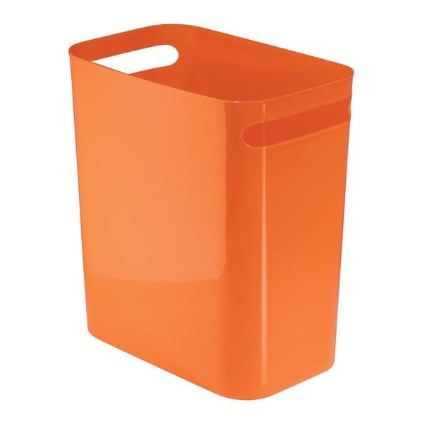 Úložný kôš Ina Orange, 28x16,5 cm