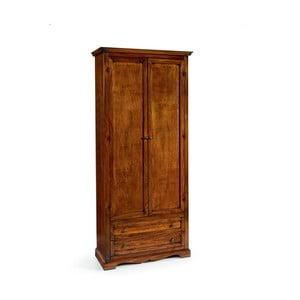 Plytká drevená skriňa Castagnetti Classico