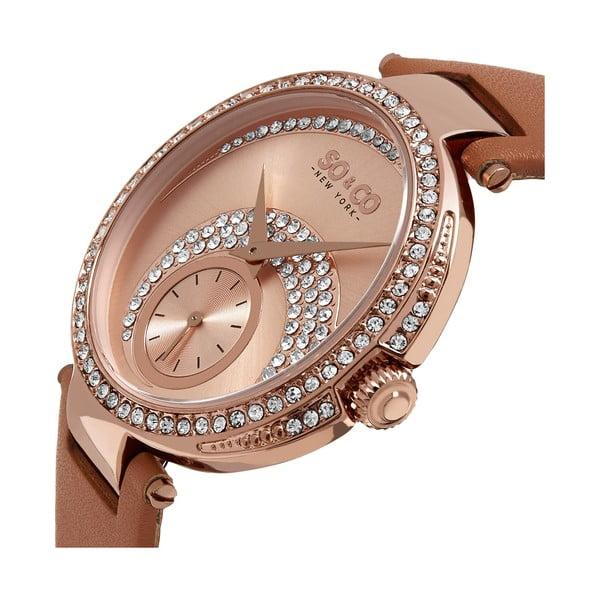 Dámske hodinky So&Co New York GP16102