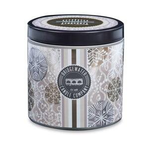 Vonná sviečka Mingle Bridgewater Candle, vôňa marakuje, čaju a pačuli