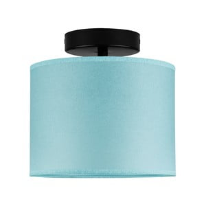 Modré stropné svietidlo Sotto Luce Taiko