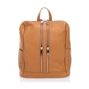Svetlohnedý batoh Markes Cipria