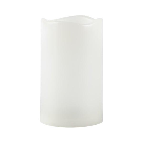 LED sviečka s časovačom  Villa Collection Basic, 12,5 cm