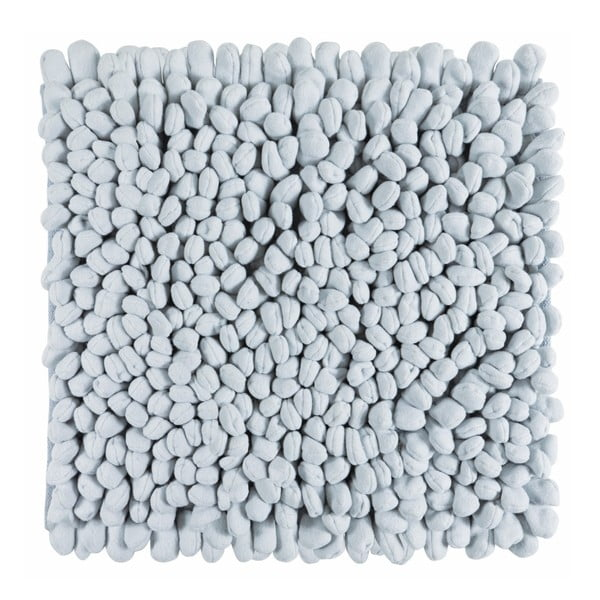 Kúpeľňová predložka Bodhi Coolgrey, 60x60cm