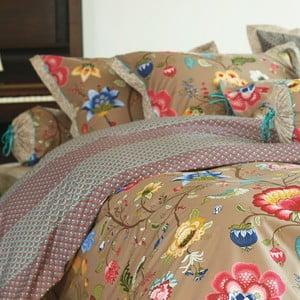 Obliečky Pip Studio Floral Fantasy, 135x200 cm, khaki