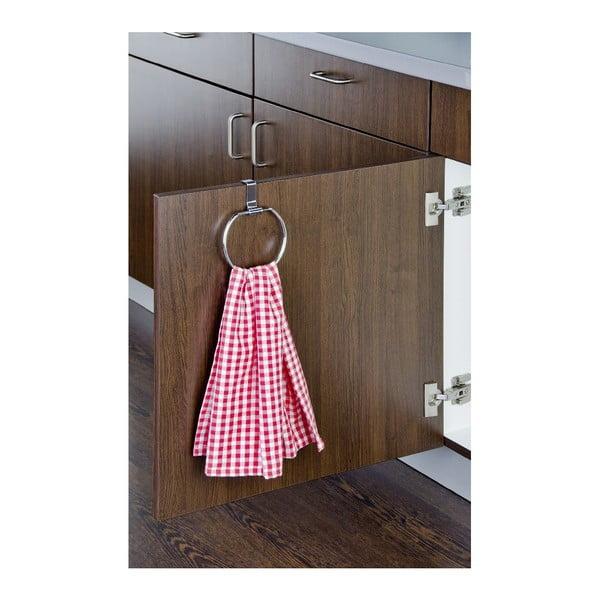 Držiak na utierky Wenko Door Towel