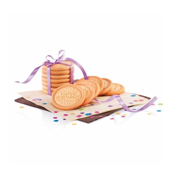 Pečiatka na sušienky Tescoma Delícia Párty, 6 motívov