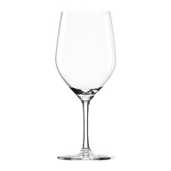 Set 6 pohárov Ultra Bordeaux, 552 cl