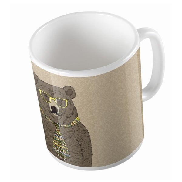 Hrnček Smart Bear, 330 ml