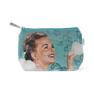 Malá kozmetická taška Bubble Bath
