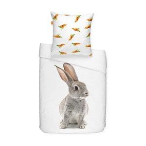 Obliečka na paplón Rabbit, 140x200 cm