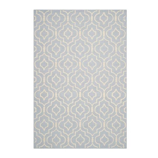 Vlnený koberec Ariel, 152x243 cm