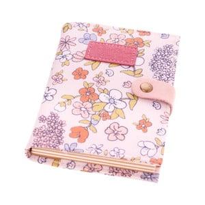 Zápisník Summer, ružový