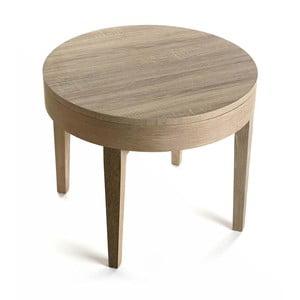 Odkladací stolík Henderson, 52 cm