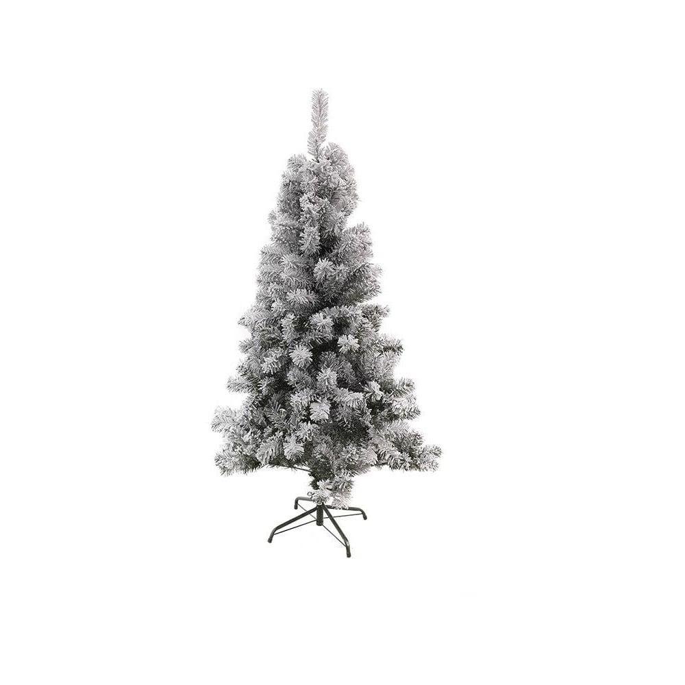 dc23152cd Zasnežený vianočný stromček InArt Xmas, výška 150 cm
