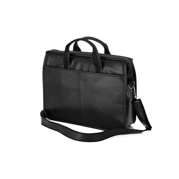 Pánska taška Solier S13 Black