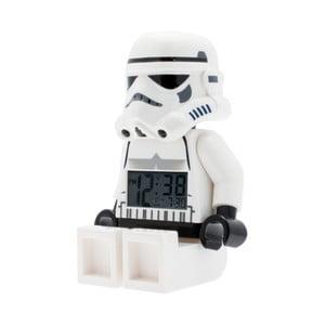 Hodiny s budíkom LEGO® Star Wars Stormtrooper