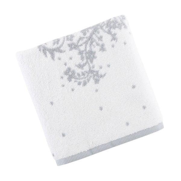 Sivý bavlnený uterák BHPC Special, 50x100 cm