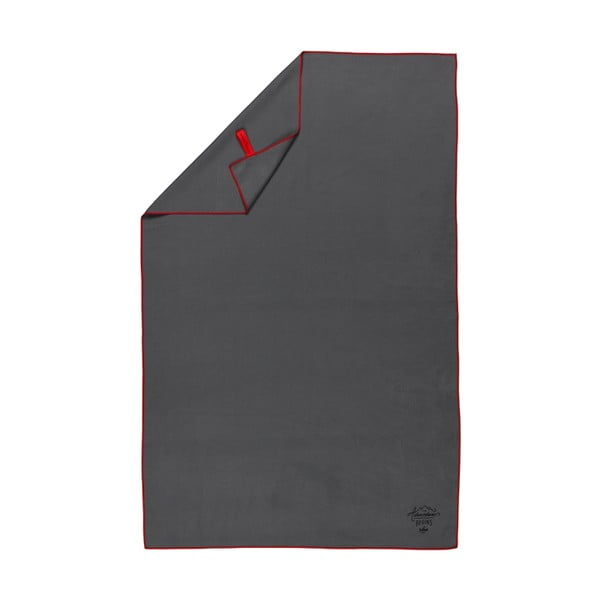 Cestovný uterák Gentlemen 's Hardware Travel Towel, 50 x 40 cm
